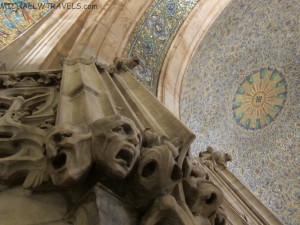 woolworth building tour